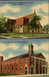 Warren Park Presbyterian Church/Cicero Bible Church
