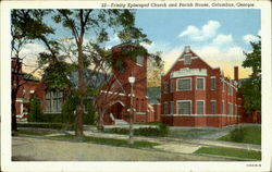 22 - Trinity Episcopal Church and Parish House