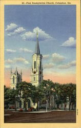 23 - First Presbyterian Church