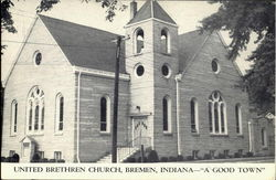 United Brethren Church
