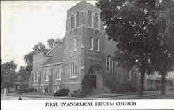 First Evangelical Reform Church