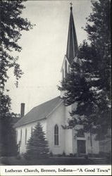 Lutheran Church