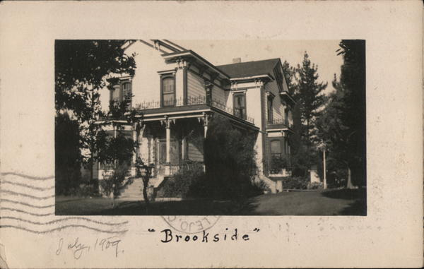 Brookside Santa Rosa California