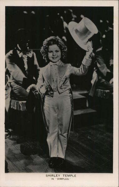 Shirley Temple Actresses