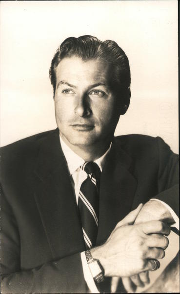 Lex Barker Actors