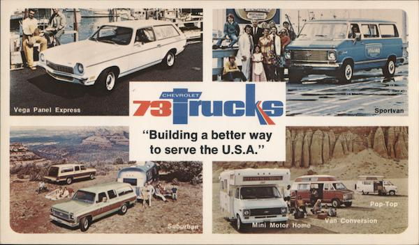 73 Chevrolet Trucks Cars