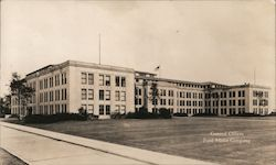 General Offices, Ford Motor Company Postcard