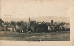 Livermore, California Postcard