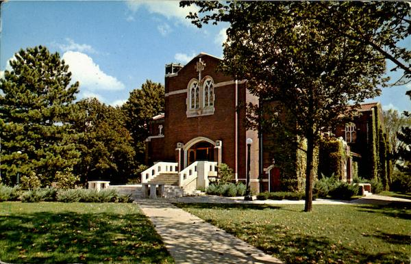 Brown Chapel Muskingum West Virginia