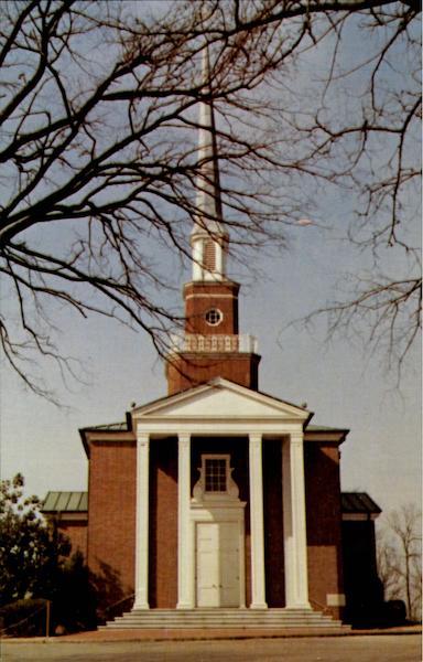 Calvary United Methodist Church Nashville Tn