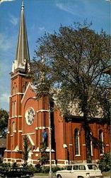 Baptist Church Rutland