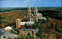 Holy Hill Shrine Of Mary - Help Of Christians