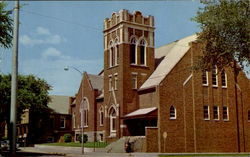 Grace Luthern Church