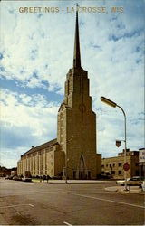 The Cathedral Of St. Joseph The Workman