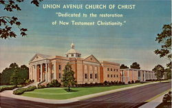 Union Avenue Church Of Christ