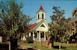 Trinty Episcopal Church