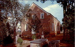 Old Brick Church (Ebenezer)