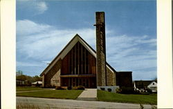 WoodRidge Congregational Church