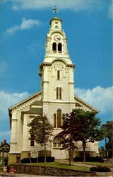Pawtucket Congregational Church