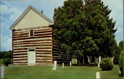 The Old Union Church
