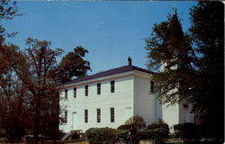 Historic Old Bethesda Presbyterian Church