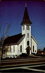 Immanuel Evangelical Lutheran Church
