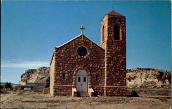 Indian Mission Church