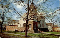 St. Paul'S Congregational Church