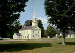 Hebron Congregational Church