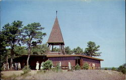 Chapel of St. James the Fisherman (Episcopal)