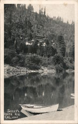 Sully's Resort on the Russian River