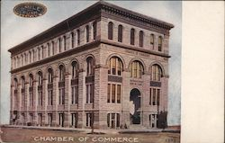 Board of Trade - Chamber of Commerce Building