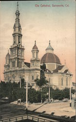 The Cathedral Postcard