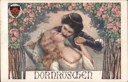 "Dornröschen ""Sleeping Beauty"""