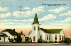 Webb Memorial Presbyterian Church