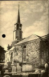 St. Georges Episcopal Church (1776)