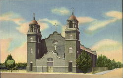 Old Mission (St. Anne'S)