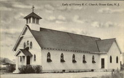 Lady Of Victory R. C. Church