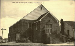 First Wesley Methodist Church