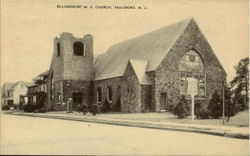 Billingsport M.E. Church
