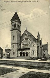 Hoagland Memorial Presbyterian Church