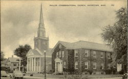 Philips Congregational Church