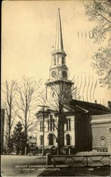 Bethany Congregational Church