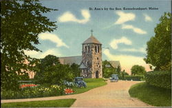 St. Ann'S By The Sea