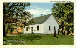 Dunkard Church