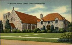 Our Mother Of Sorrows Catholic Church