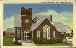 Atlantic Methodist Church