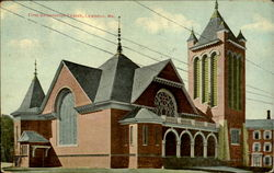 First Universalist Church