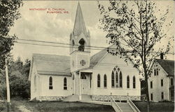 Methodist E. Church