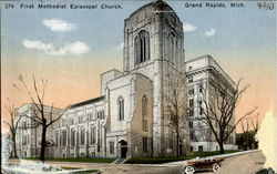 First Methodist Epiacopal Church